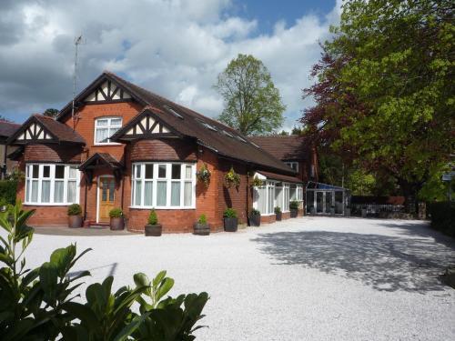 Hotel Pictures: , Wrexham