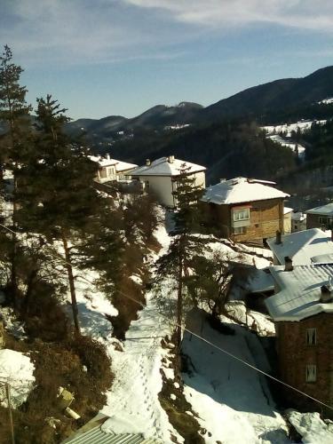 Fotos do Hotel: Snezhanka Guest House, Smolyan
