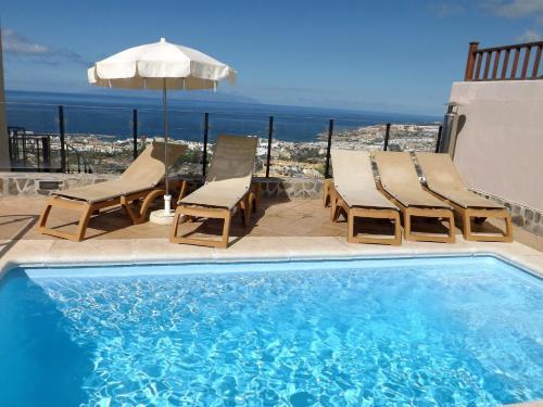 Hotel Pictures: , Lebrija