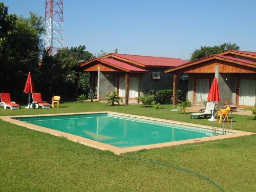 Hotel Pictures: Planet Hotel HollyBum, Lubumbashi