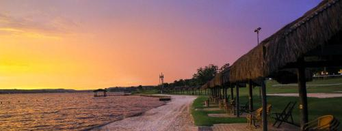 Hotel Pictures: Broa Golf Resort, Itirapina