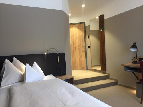 Fotografie hotelů: Gasthof Maxlhaid, Wels