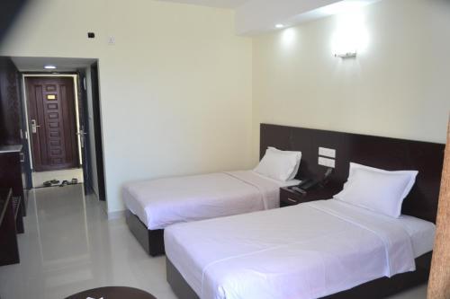 Fotografie hotelů: Hotel Sea Uttara, Coxs Bazar