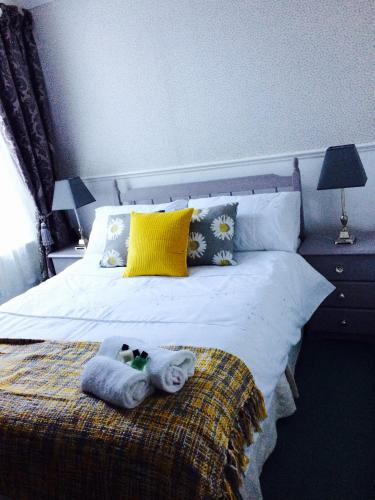 Hotel Pictures: Arisaig Guest House, Perth