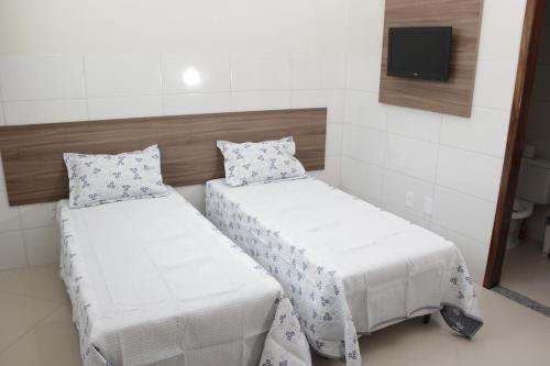 Hotel Pictures: Recanto Hotel Clube, Caetité