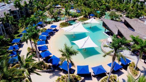 Hotel Pictures: Radisson Blu Resort Fiji, Denarau