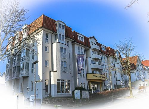 Hotel Pictures: Vitalotel Roonhof, Bad Salzuflen