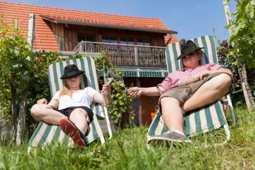 Kultur Weingut Kästenburg