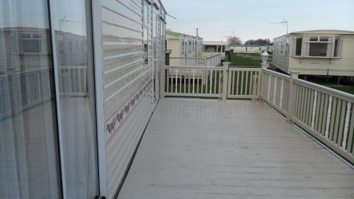 Hotel Pictures: Northshore Private Caravan Rental, Skegness