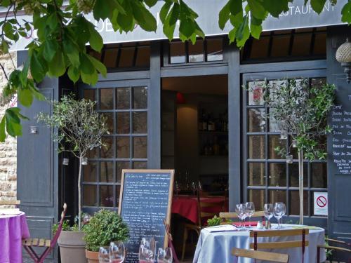 Hotel Pictures: , Solutré-Pouilly