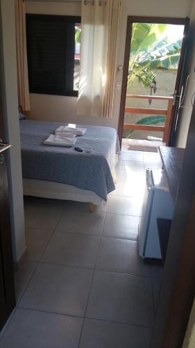 Hotel Pictures: Pousada Samburá, Barra do Una