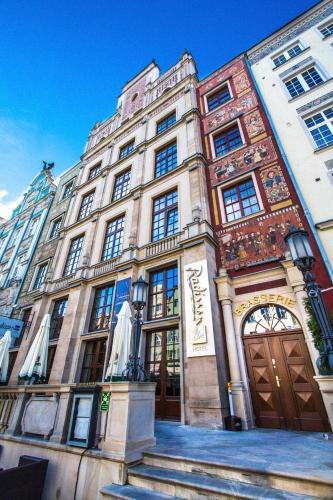 Radisson Blu Hotel, Gdańsk