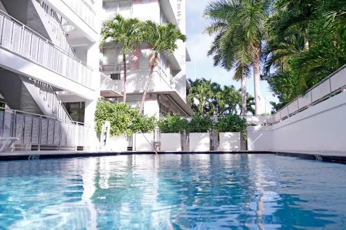 Hotel Pictures: Crest Hotel Suites, Miami Beach