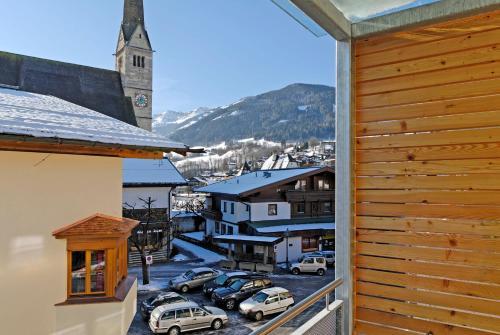 酒店图片: AlpenParks Resort Maria Alm, 玛丽亚埃姆安斯泰内嫩米尔