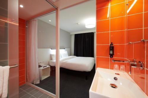 Hotel Pictures: Le Nex2, Tarbes