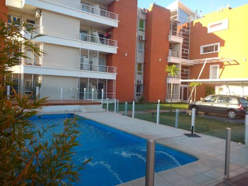 Hotellikuvia: El Dorado Apartment, San Juan