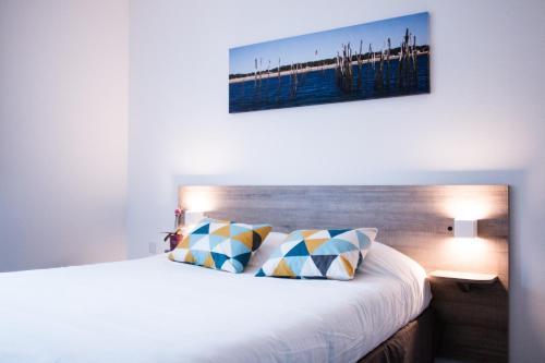 Hotel Pictures: , Mérignac