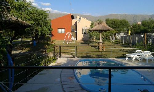 Hotellbilder: Cabañas Quinco, Merlo