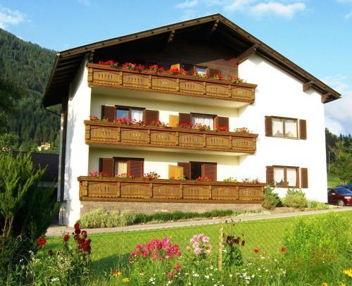 Foto Hotel: Pension Alena, Millstatt