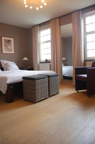 Hotel Pictures: B&B De Peperbus, Lokeren