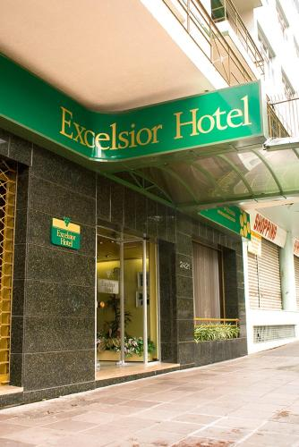 Hotel Pictures: Excelsior Hotel, Caxias do Sul