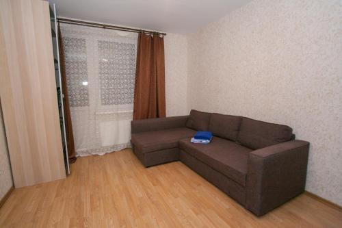 אזור ישיבה ב-V Slavyanke Apartment