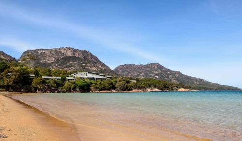 Photos de l'hôtel: Freycinet Lodge, Coles Bay