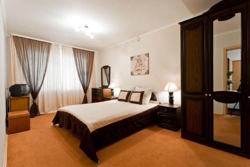 Hotel Pictures: , Prudishche