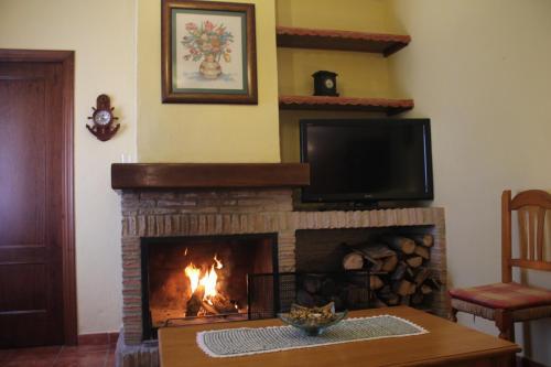 Hotel Pictures: Casa Rural Posada de Benitez, Júzcar