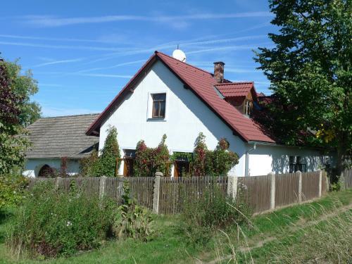 Hotel Pictures: Farma Rybníček, Pelhřimov
