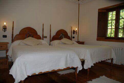 Hotel Pictures: , Noceda