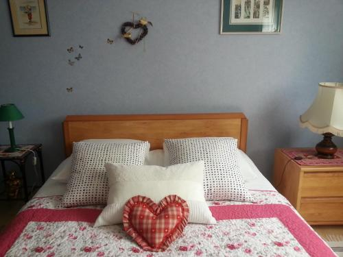 Hotel Pictures: , Obernai