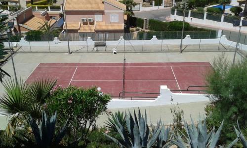 Hotel Pictures: , San Juan de los Terreros