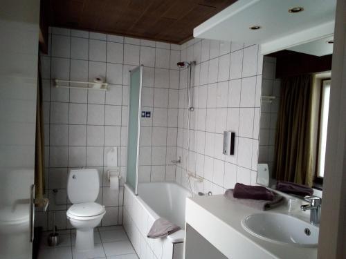 Zdjęcia hotelu: Hotel Du Midi, La-Roche-en-Ardenne