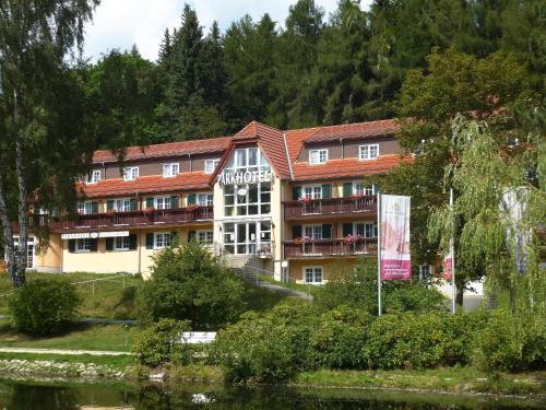 Hotel Pictures: Parkhotel Bad Brambach, Bad Brambach