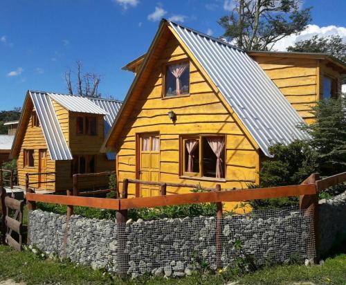 Hotellbilder: Cabañas del Michay, Tolhuin