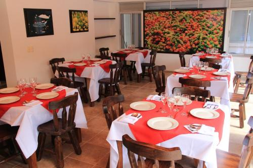 Hotel Pictures: , Mocoa
