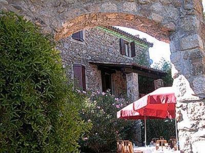 Hotel Pictures: , Saint-Jean-du-Gard
