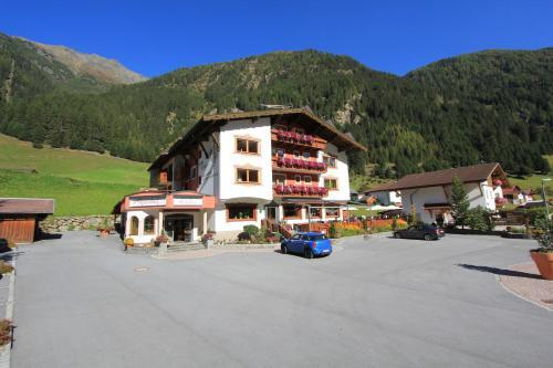 Hotellikuvia: Alpenhof Pitztal, Sankt Leonhard im Pitztal