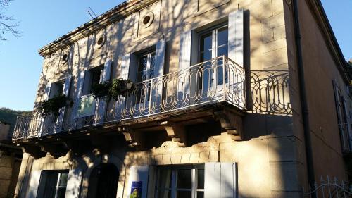 Hotel Pictures: Maison Belmont, Saint-Antonin