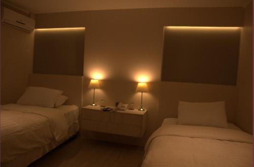 Hotel Pictures: Hotel Puerto de Vega, Vallenar