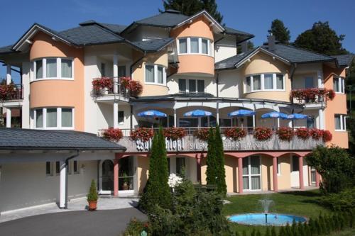 Fotos de l'hotel: Waldschlössl, Latschach ober dem Faakersee
