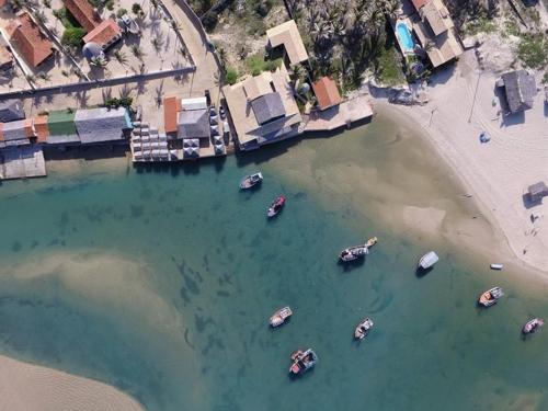 Hotel Pictures: , Barra Nova