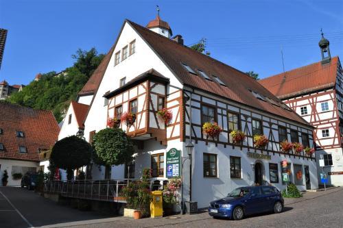 Hotel Pictures: , Harburg
