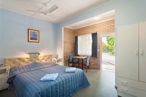 Fotografie hotelů: Sapphire Motel Coffs Harbour, Coffs Harbour
