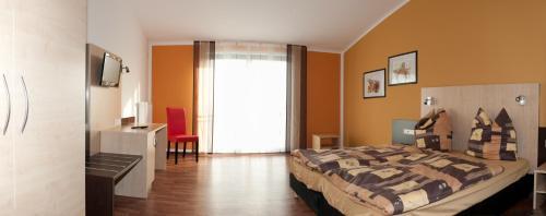 Hotel Pictures: , Oberwörnitz