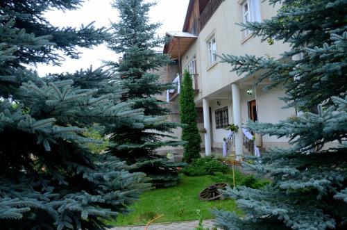 Foto Hotel: , Vanadzor