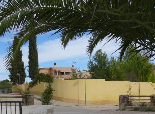 Hotel Pictures: , Murcia