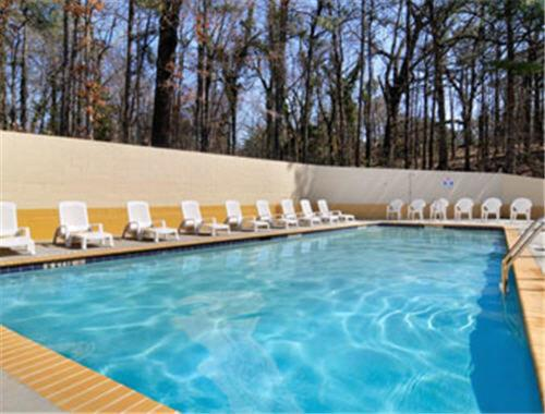 Days Inn And Suites - Atlanta Review