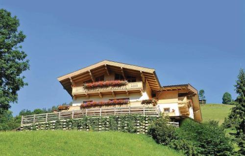 Photos de l'hôtel: Apartment Salvenberg, Brixen im Thale